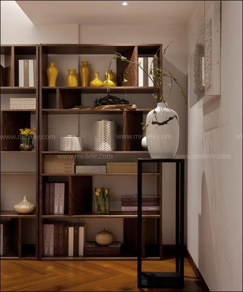 70平米两室一厅装修效果图,为您展示简装的魅力 ,瑞安房产网
