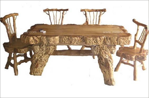 上面介绍了枣木家具的优缺点